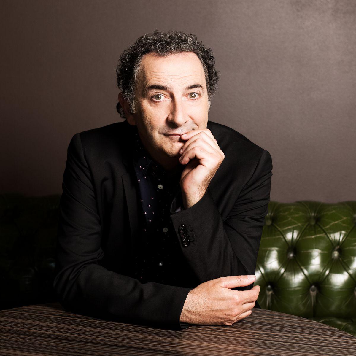François Morel, La Vie