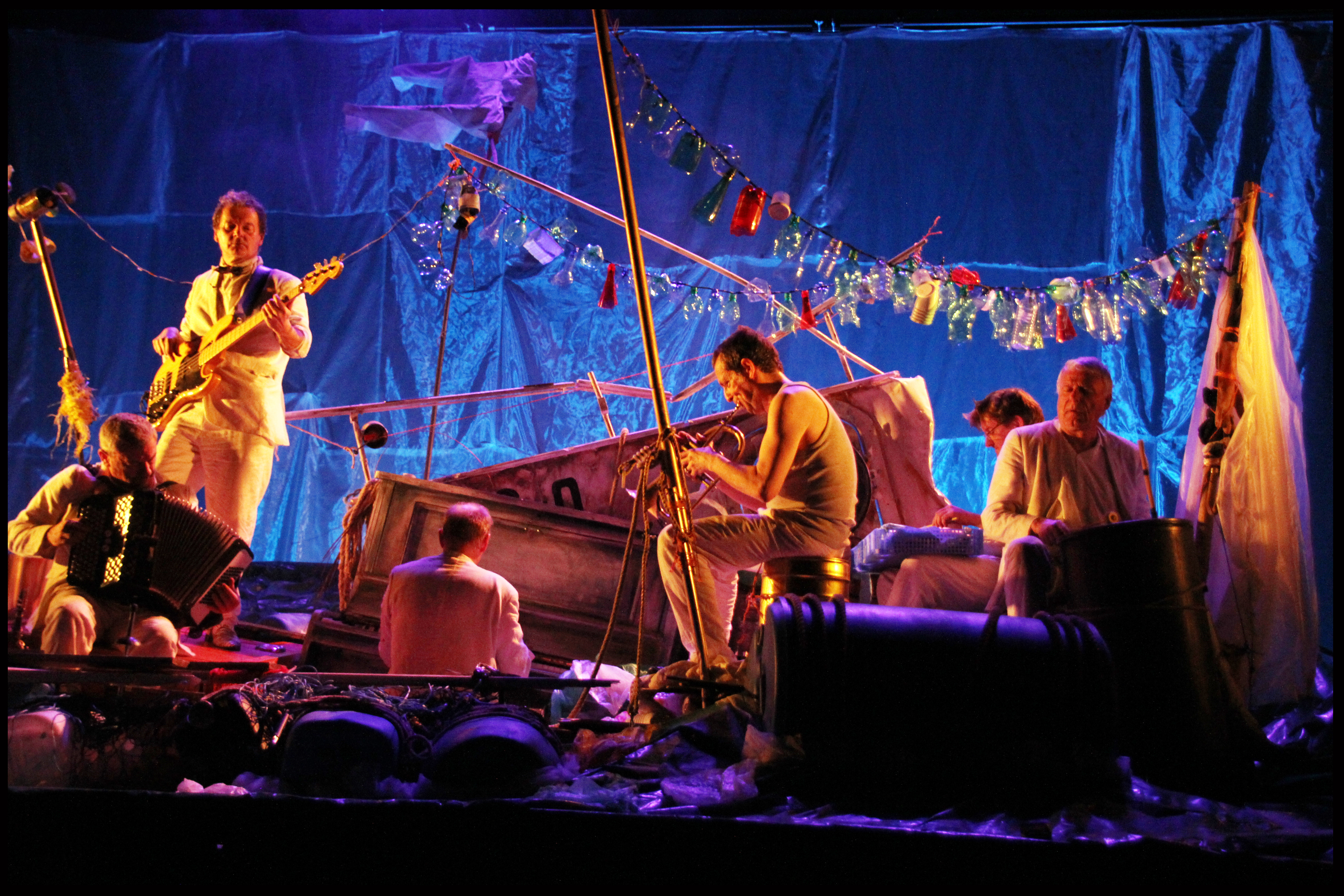 Le Grand Orchestre du 7ème Continent