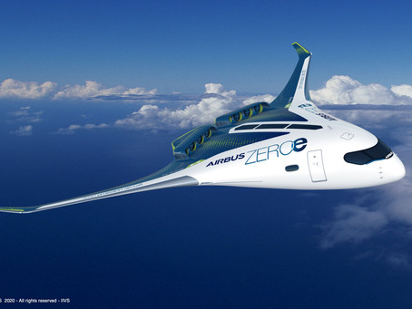 Decarbonising the aviation industry with hydrogen