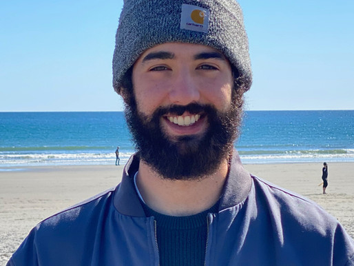 Intern Spotlight: Sean Steinberg
