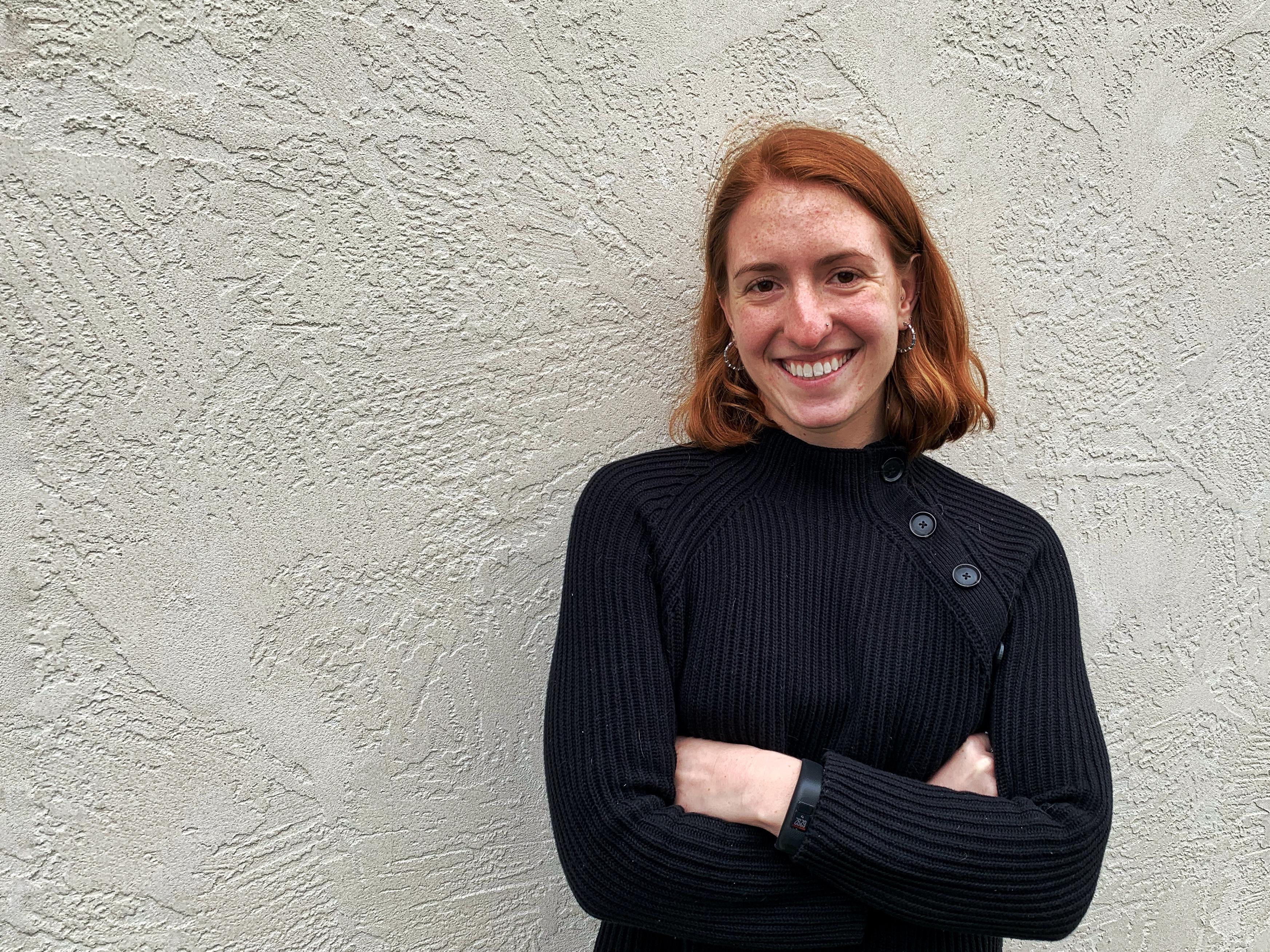 Delia MacLaughlin