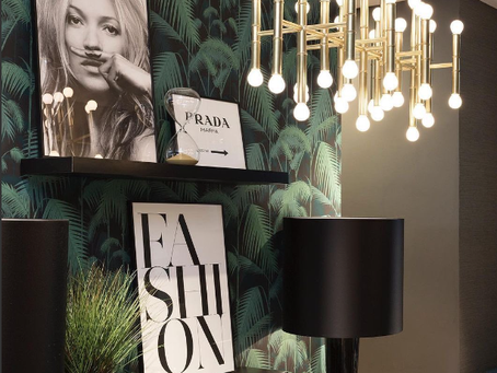 Blog Takeover from PAD Lifestyle - the destination for Global Style pieces