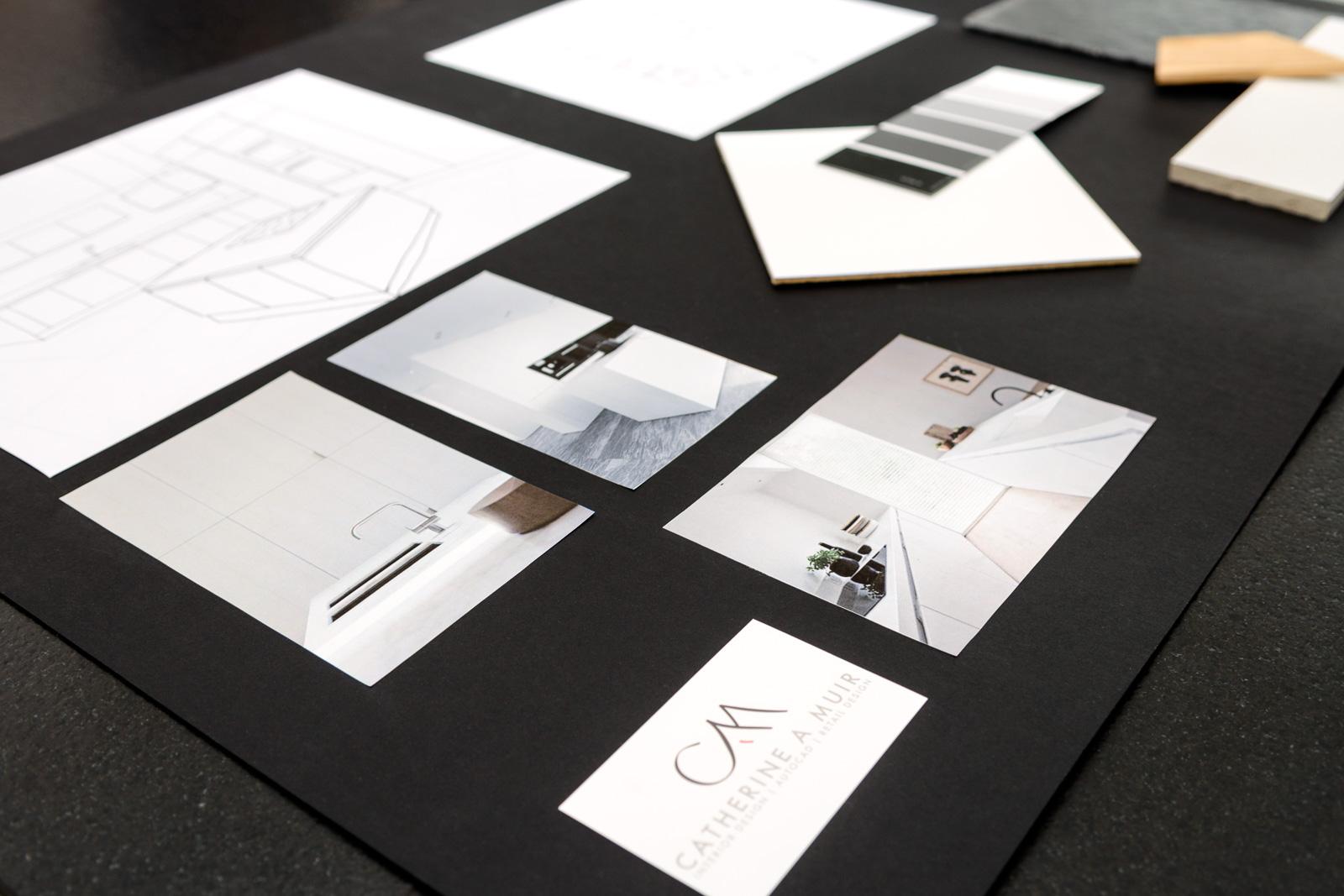 Design Board