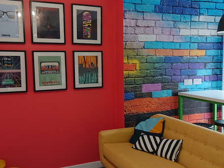 Case Study: The best student house in Durham!