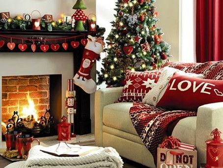 Find your Christmas Style