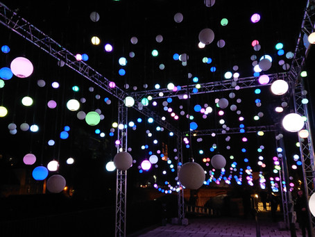 Lumiere 2019 and My Top 5 Visit Tips