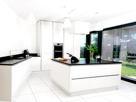 The Story of a Kitchen Design
