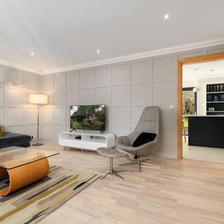 Panelled Lounge C Muir 3