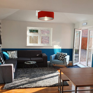 Student House lounge 3