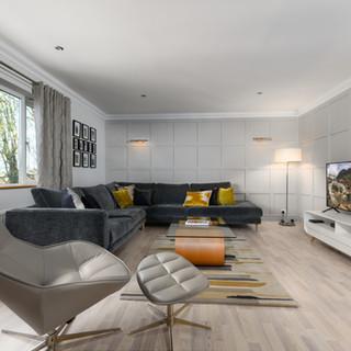 Panelled Lounge C Muir 1