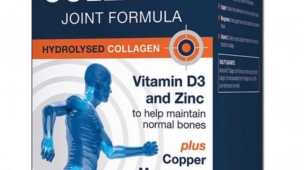 Collagen Joint Formula
