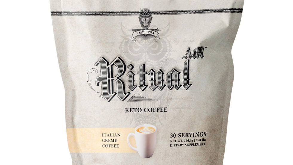 Ritual-AM® Biohacking Theorem
