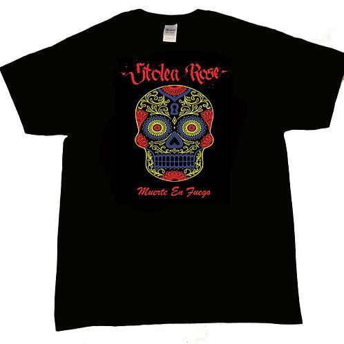 MEF Sugar Skull T-Shirt