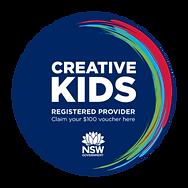 Creative-Kids-Registered-Provider icon.p