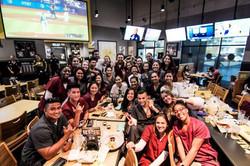 BSN 2019 Cohort