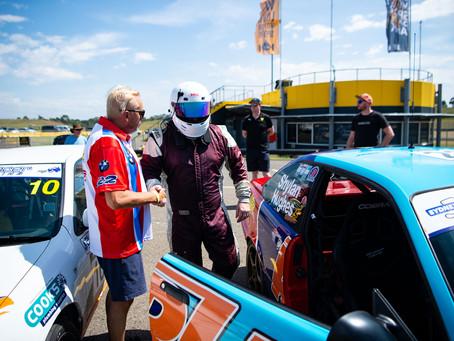 Sydney 300 Driver Report with Matt Shylan