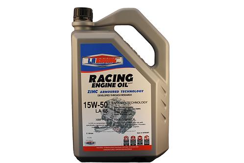 LA Racing Engine Oil 15W-50 | 5 Litres