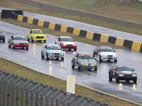 Round 3 Race Report