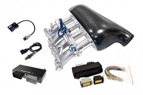 RHD M42/M44 ITB Kit
