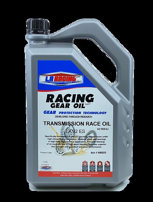 LA Racing Transmission Race Oil