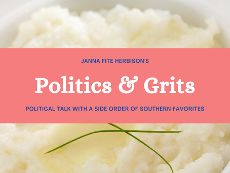 Politics & Grits: Season 1, Episode 3