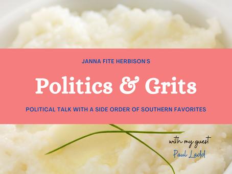 Politics & Grits: Season 1, Episode 4