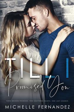 Till I Promised You- Michelle Fernandaz