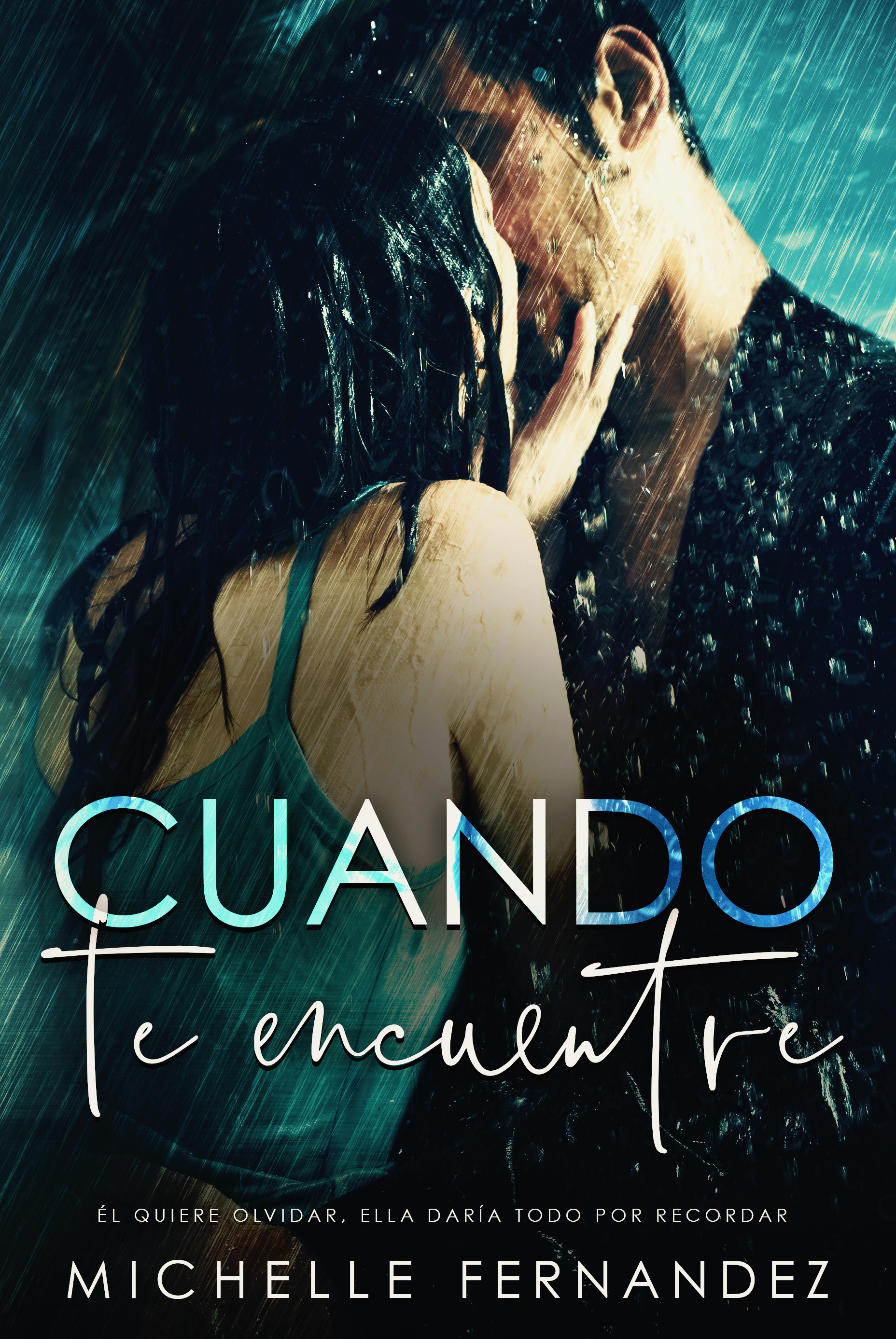 Till I Found You - Spanish Translation -