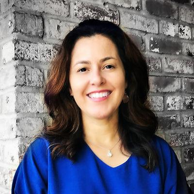 Joanne Gouaux Co-Founder of Morning Angel