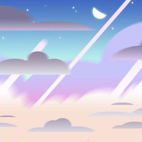 Digital sky