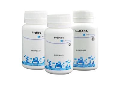 Practitioner-Only Nutritional Medicine