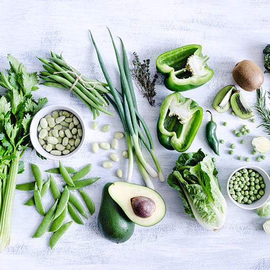 Nutrition & Hormones