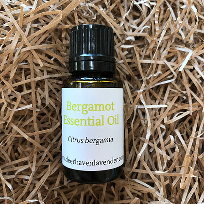 Wholesale Bergamot Essential Oil