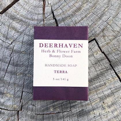 Terra Soap