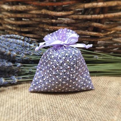 Small Lavender Sachet