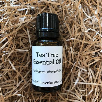 Wholesale Tea Tree Essential Oil