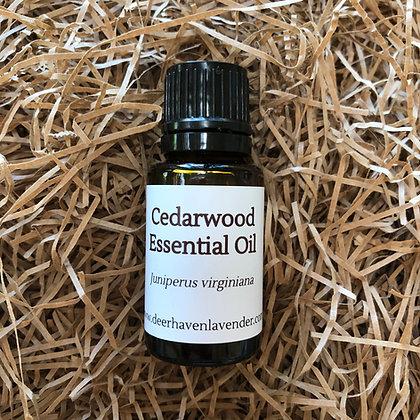 Wholesale Cedarwood Essential Oil