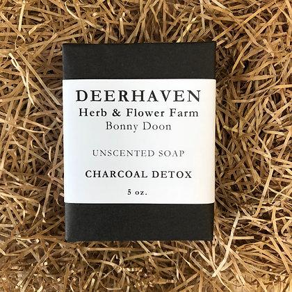Wholesale Charcoal Detox Soap