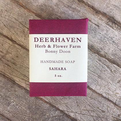 Wholesale Sahara Soap