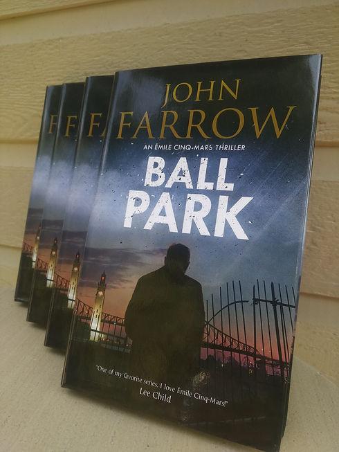 Ball Park, 01.jpg