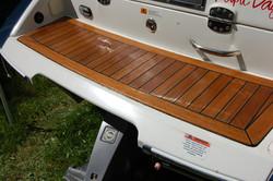 Wood restoration - Step 19