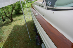 Wood restoration - Step 27
