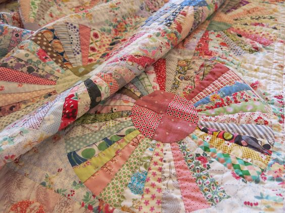 Carousel by Everyday Quilts