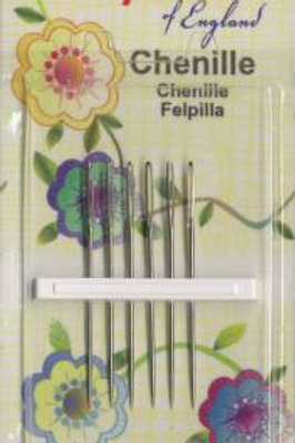 Mary arden Chenille Size24 Needles