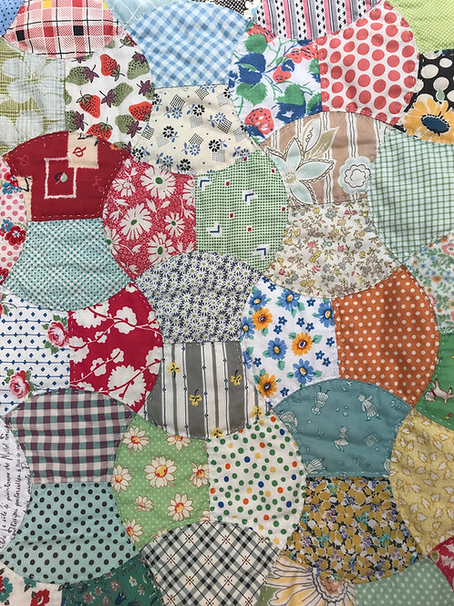 Nickels & Dimes by Everyday Quilts