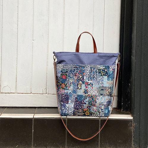 Melinda Handbag by Sotak Patterns
