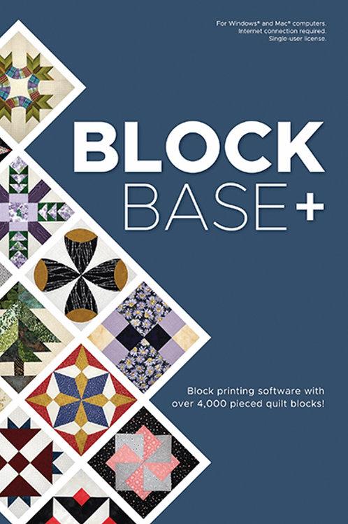 Block Base +