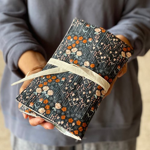 Make & Go Pouch by Aneela Hoey