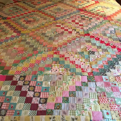 Bric A Brac by Everyday Quilts