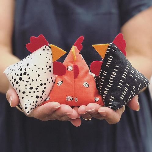 ChickenBean Bags!